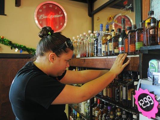 Fogies Liquor Gallery
