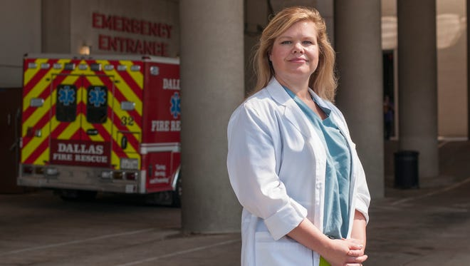 Jo Weddle, a surgery resident at Baylor University Medical Center in Dallas, is preparing to head to Cameroon at the end of August for a 4 month mission.