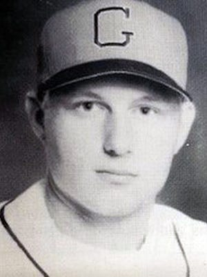 Cotuit's Josh Gandy pitched a no-hitter for the Kettleers in August of 1996 over Wareham, 1-0.