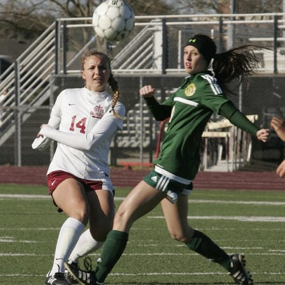 St. Thomas More won a second-round playoff game against Captain Shreve on Monday afternoon.