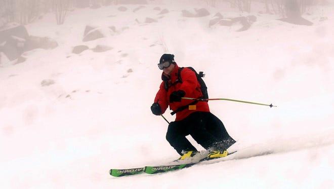 Gelandesprung Ski Club offering several trips.