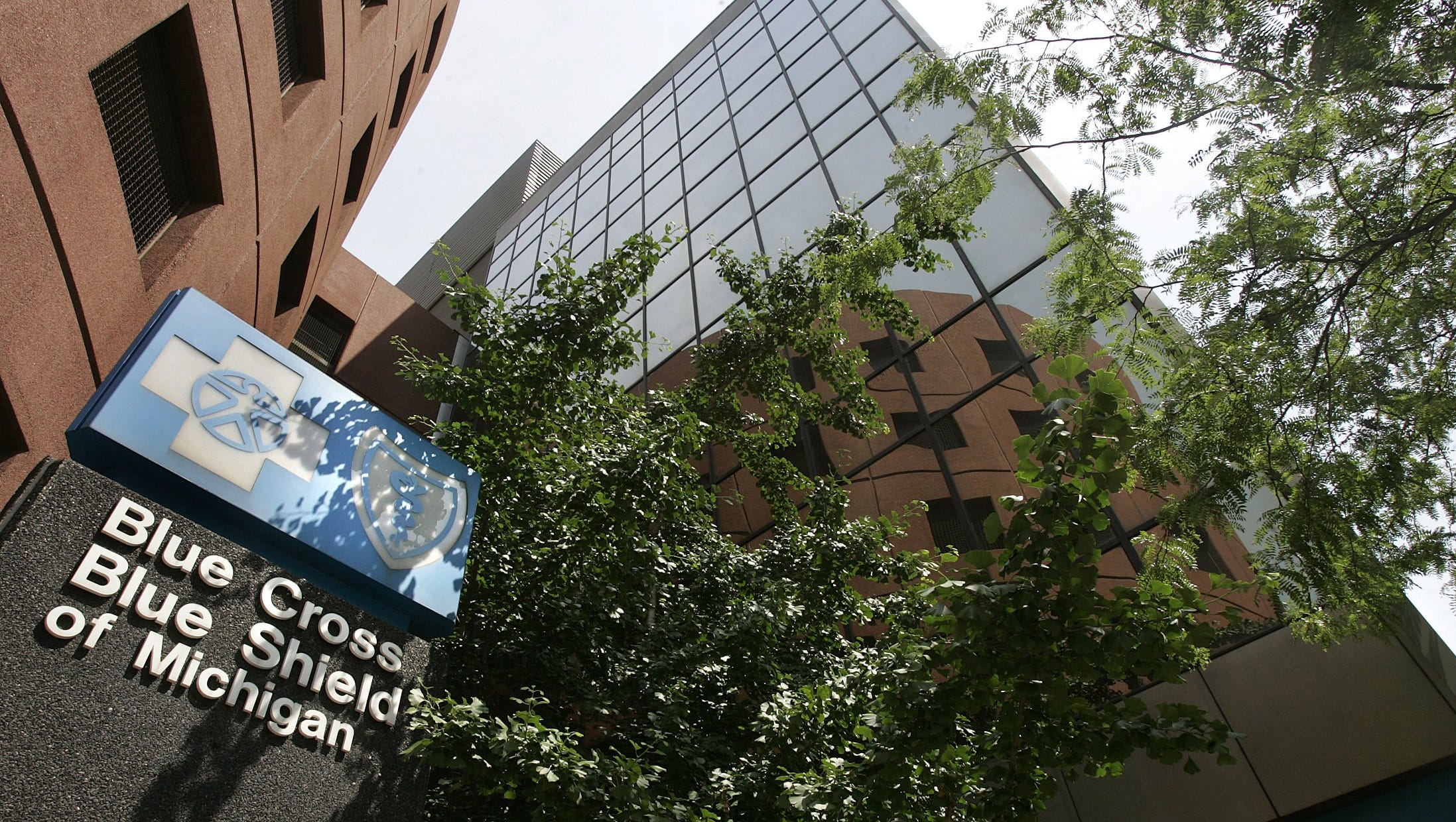 Blue Cross to give some rebates in fall, raise premiums in ...