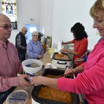 Belgian Heritage Center moves annual Booyah and Bread lunch to April 29