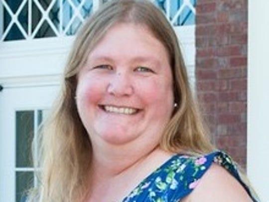 Alicia Musselwhite