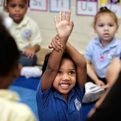 Plan to fund countywide pre-K could be unveiled Saturday