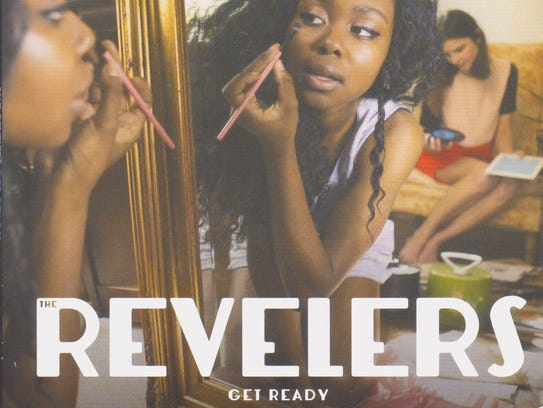 """The Revelers' """"Get Ready"""" CD features original zydeco,"""