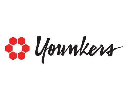 YounkersLogo