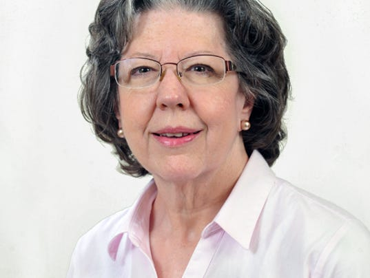 Judith McGinnis