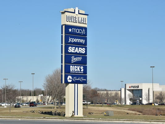 closing of dover store will leave one sears in delaware
