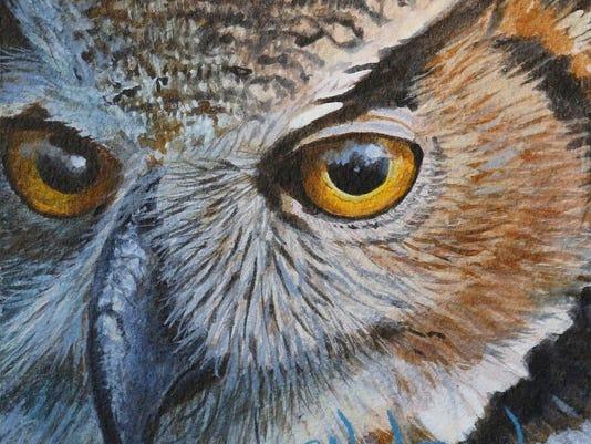 Bounds, Noah 4 x 4 owl 2015