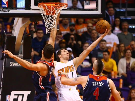 01-28-14 Phoenix Suns