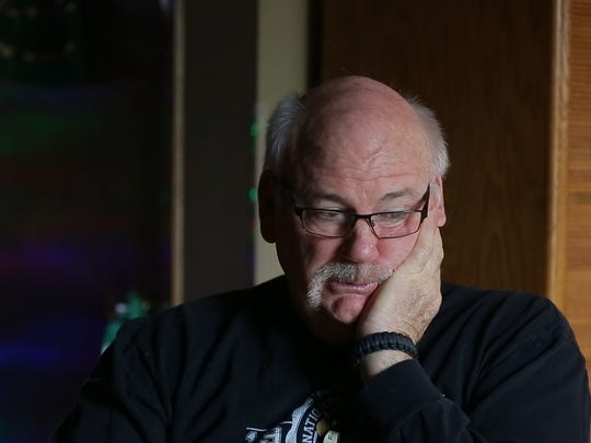 Kurt Schweers, a retired detective who worked for the Portage County Sheriff's Office, thinks back on his investigation into Janet Raasch's death, which has been unsolved for decades.