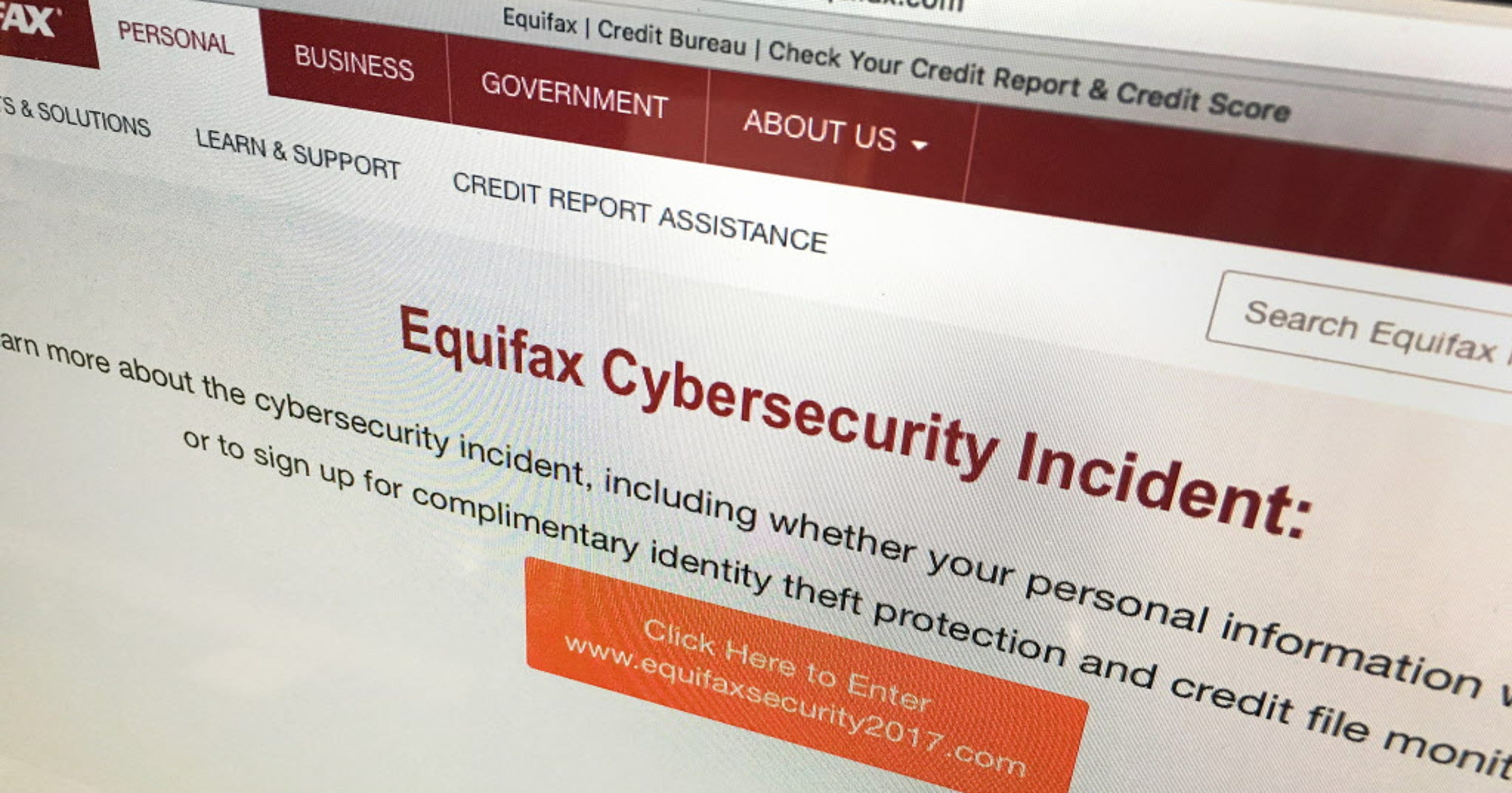 Equifax Credit Report >> How To Use Credit Freezes Fraud Alerts After Equifax Hack
