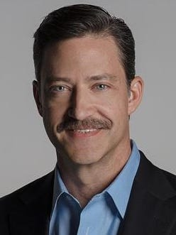Lawyer John Wenke