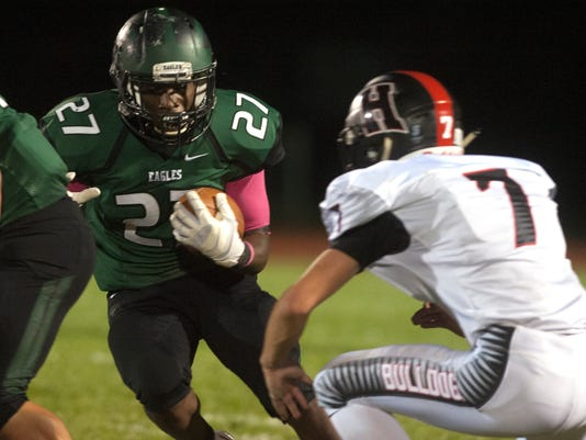 Football:  West Deptford defeats Haddonfield