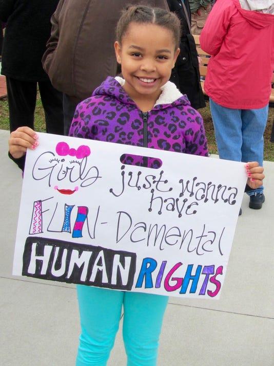 Women's march3