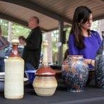 The 2015 Northeast Louisiana Celtic Festival brought folks to Kiroli Park Saturday to enjoy the music, entertainment, food, sports and Celtic spirit.