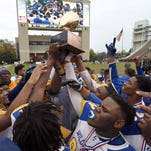 Kemper County wins 3A title over Charleston