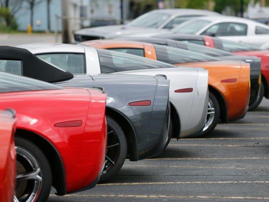 Van Bortel Corvette >> Van Bortel Growing Corvette Business With Purchase
