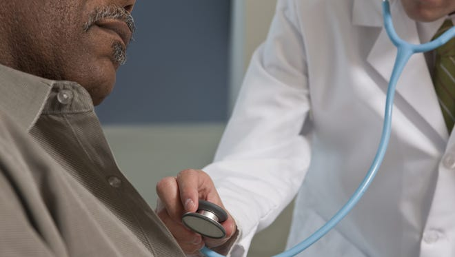 A new study says it takes an average of 24 days for a patient to see a doctor in Lafayette for a non-urgent appointment.