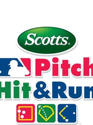 Major League Baseball Pitch, Hit and Run.