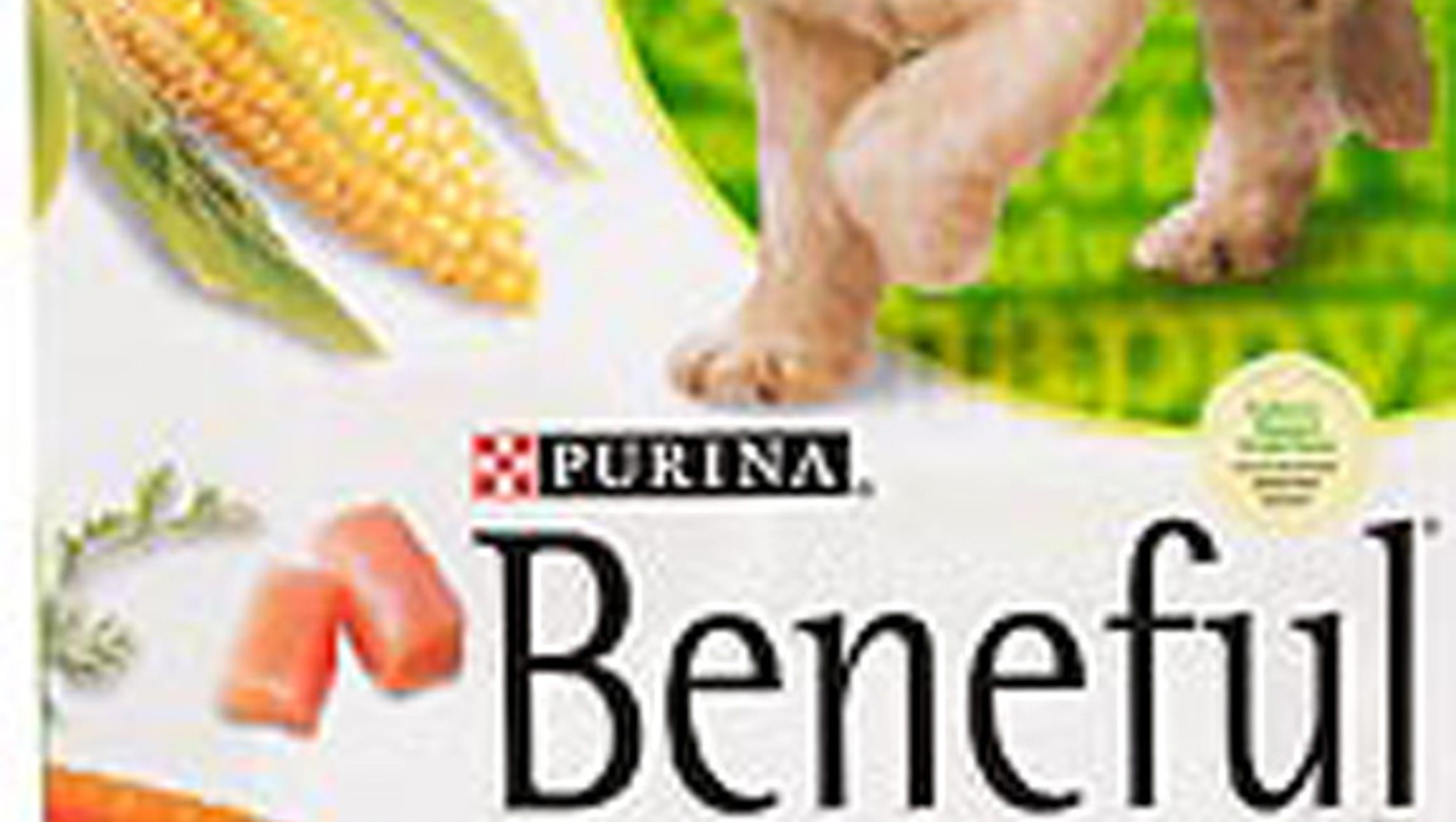 Lawsuit purina s beneful can harm kill dogs