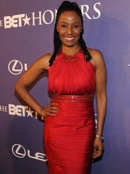 B. Smith at BET Honors 2012 in Washington, DC.