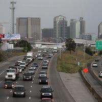 Nation's transportation system at a crossroads
