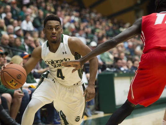 Former Csu Player John Gillon Transfers To Syracuse