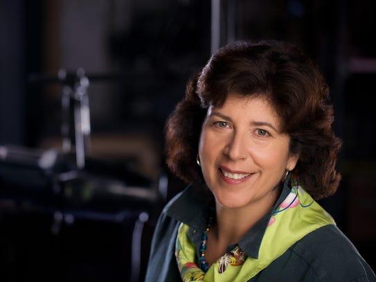 Francesca Zambello has served as the Glimmerglass Festival's