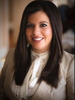 District 75 state Rep. Mary González