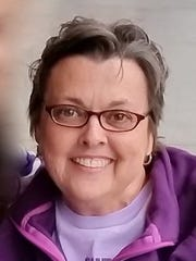 Sheri Collins assisted in the planning of the proposed Common Ground playground, which is still raising donations. Collins died May 25 of complications from pancreatic cancer.  `