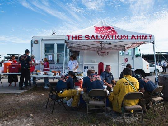 JUMP NDN 0425 Salvation Army Dinner 002