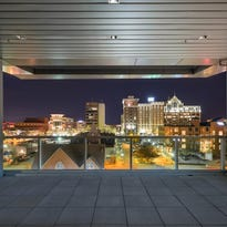 New event space, Avenue, lands on downtown rooftop