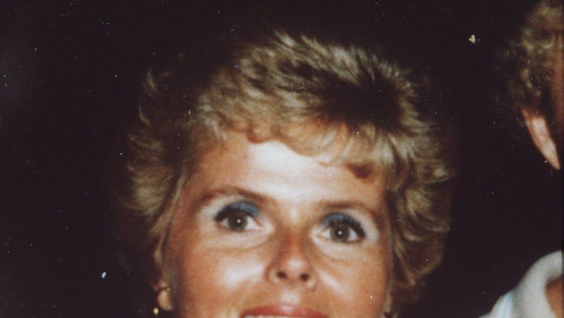 Maria Marshall Murder