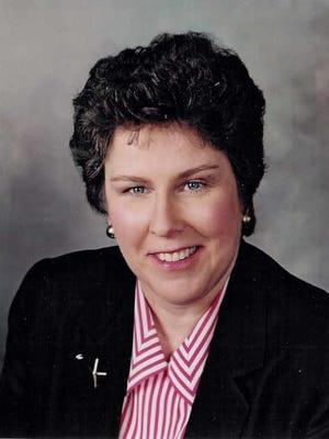 Leslie Anderson