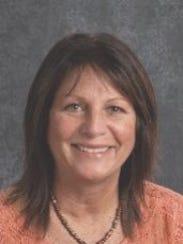 Cheryl Burt