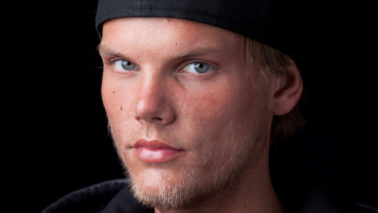 DJ Avicii, widely known for his song 'Wake Me Up,' dies at 28.