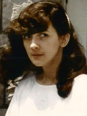 Laurie Kellogg was on trial in 1992 for the murder