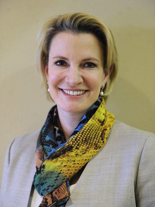 State Senator Buckingham Gives Legislative Update