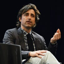 """Director Noah Baumbach's previous films include """"Kicking and Screaming,"""" """"Greenberg"""" and """"Frances Ha."""""""