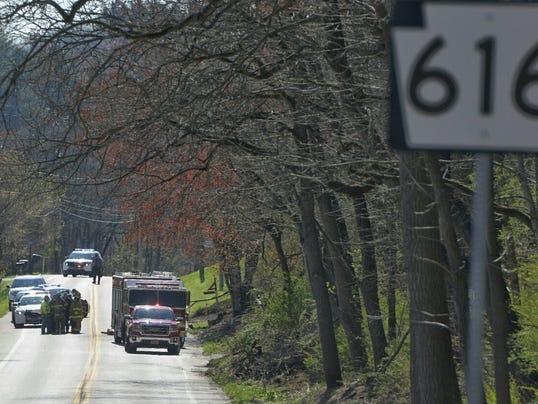 Codorus Township crash