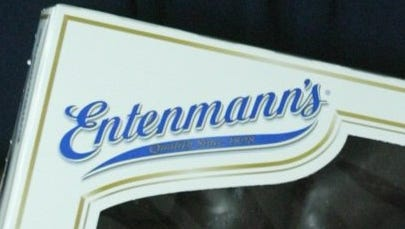 Entenmann's is recalling some of its Little Bites snacks.