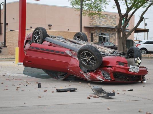 Mustang wreck_03-09-17