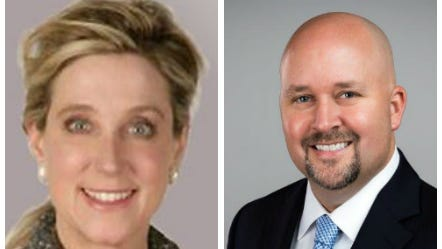 AF Group has tapped Lisa Corless as its new president and Bryan Bogardus as its chief operating officer.