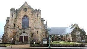First Presbyterian Church of Canton
