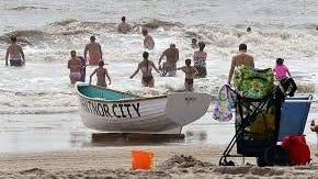 Jersey Shore (AP Photo)