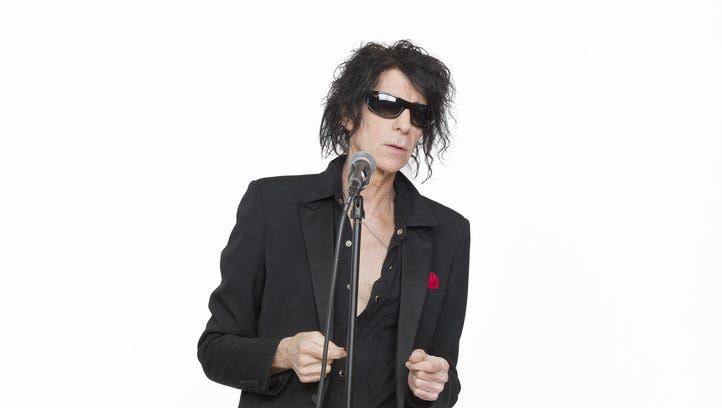 Peter Wolf and band still serving it up with relish