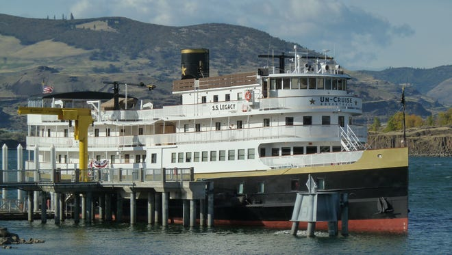 Seattle-based Un-Cruise Adventures has recently launched its Heritage Adventures division with the 99-guest S.S. Legacy, an intimate ship that operates throughout the Pacific Northwest on seasonal Alaska and Columbia River cruising.