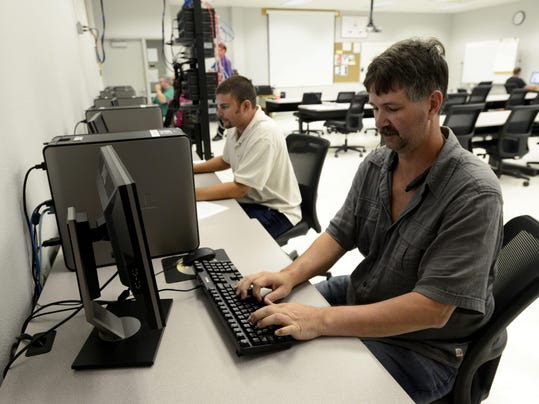 Pensacola State College preparing students for next generation of cyber security